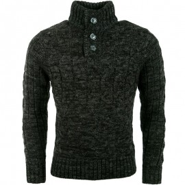 Pull Union pour Homme Crossby