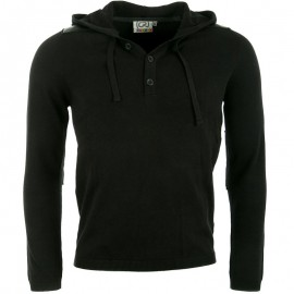 Pull Exile pour Homme Crossby