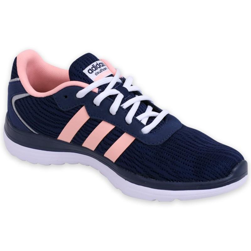 Adidas Cloudfoam Chaussures Femme Baskets