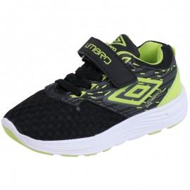 Umbro Batley Velcro Chaussures Garçon
