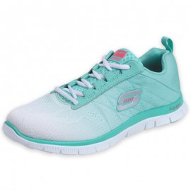 Sketchers Flex Appeal Chaussures Running Femme