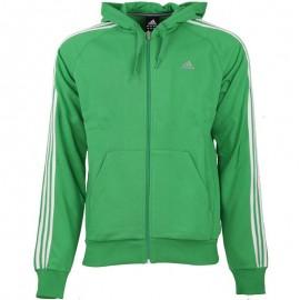 Sweat à Capuche Climalite Sport Homme Adidas