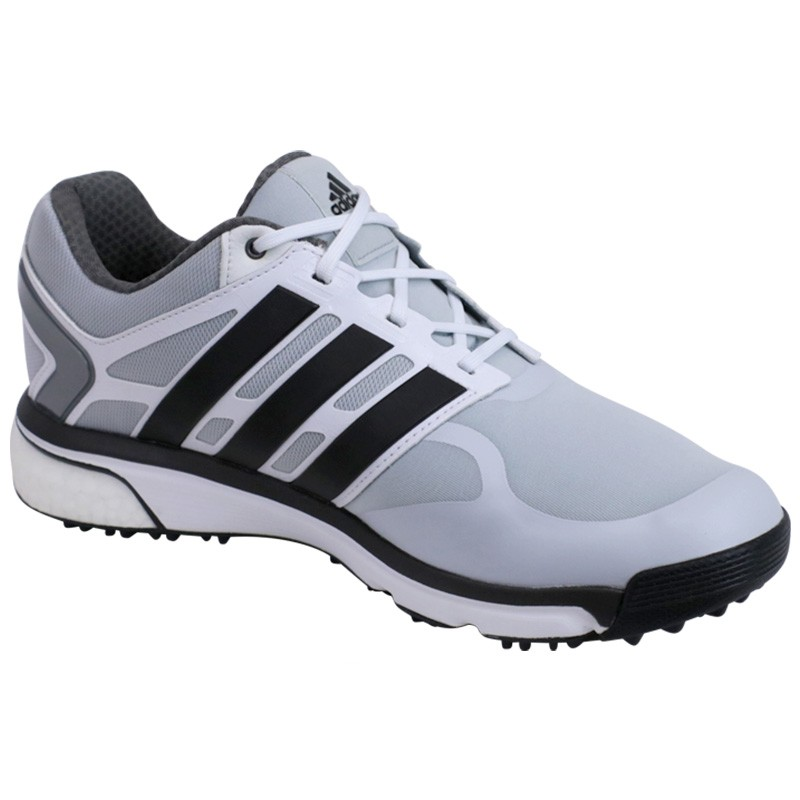 adidas adipower sport boost chaussures golf homme chaussures de s. Black Bedroom Furniture Sets. Home Design Ideas