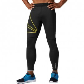 Collant OSR Tight Running Homme Reebok