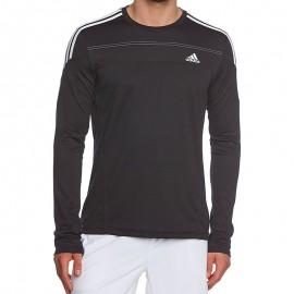 Tee Shirt Responsive Running Homme Adidas