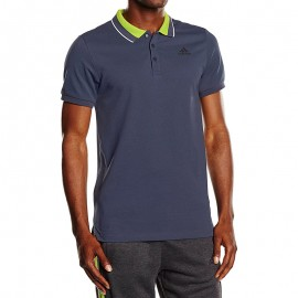 Polo Essential Entrainement Homme Adidas