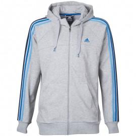Veste à Capuche Ess 3S Lifz Hood Homme Adidas