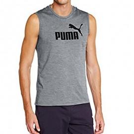 Debardeur Fd Essential N°1 Logo Homme Puma
