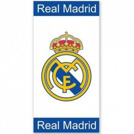 Serviette Football Real Madrid