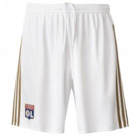 Short Olympique Lyonnais Football Garçon Adidas
