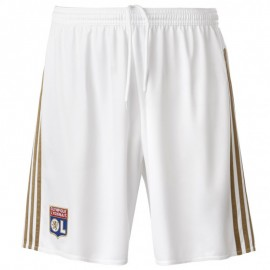 Short Olympique Lyonnais Football Homme Adidas