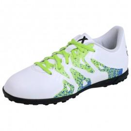 Chaussures X 15.4 TF Football Garçon Adidas