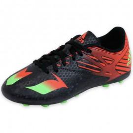 Chaussures Messi 15.4 FxG Football Garçon Adidas