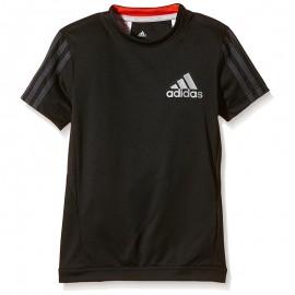 Tee shirt Climacool Garçon Sport Adidas