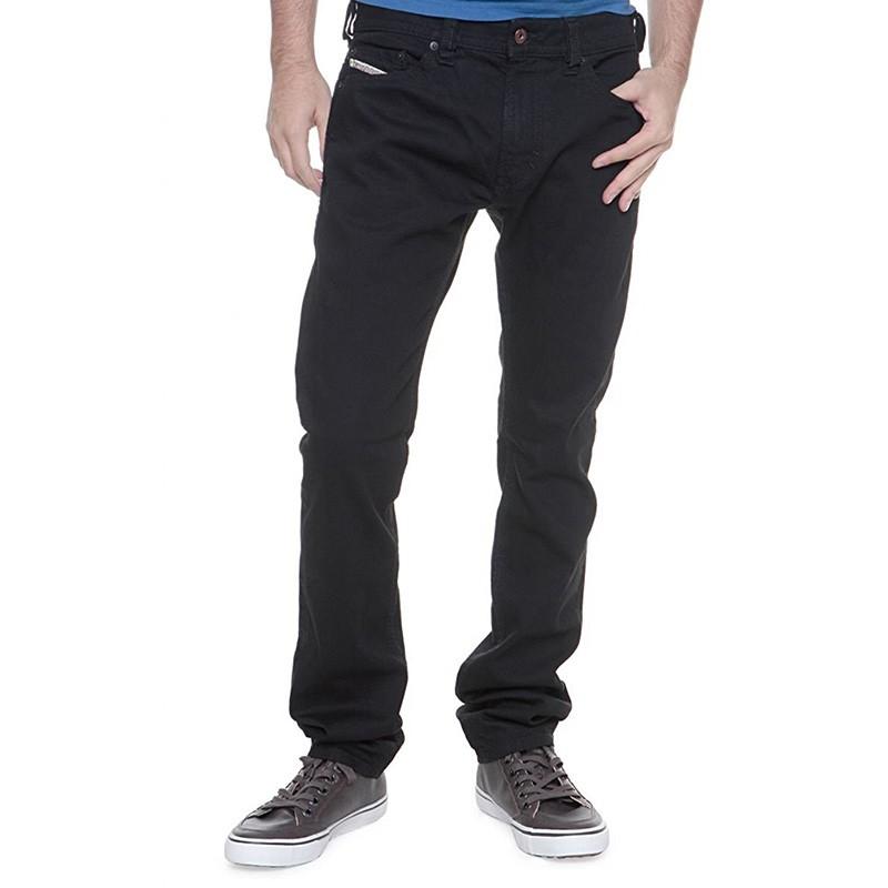jeans thavar wash 0886z homme diesel pantalons. Black Bedroom Furniture Sets. Home Design Ideas