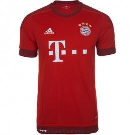 Maillot Bayern Munich Garçon Football Adidas