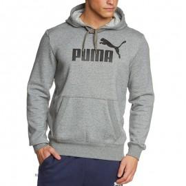 Sweat Essentiel N°1 Hooded Homme Puma