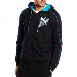 Sweat Fun Dry Graphic Hoody Homme Puma