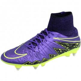 Chaussures Hypervenom Phatal II SG PRO Football Homme Nike