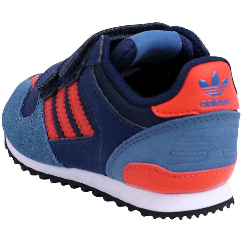 Adidas Garçon 23 Au Bébé 16 Zx 700 Chaussures Du E9YWH2DI