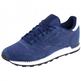 Chaussures Classic Leather Homme Reebok