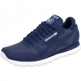 Chaussures Classic Jacquard Homme Reebok