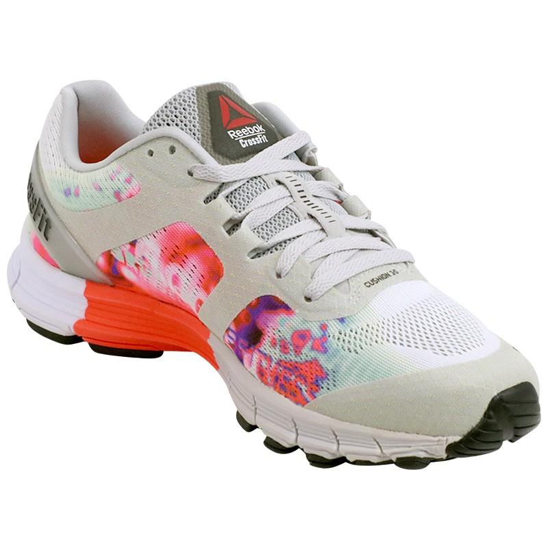 Crossfit Femme Reebok Running Chaussures Cushion 3 Chaussur One 0 fyY67Ibvg
