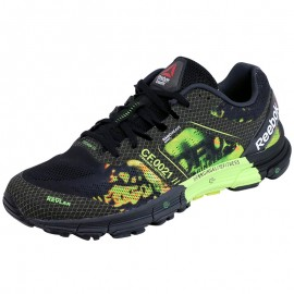 Chaussures CrossFit One Cushion 3.0 Running Homme Reebok