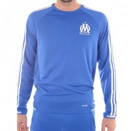 Sweat Olympique de Marseille Football Homme Adidas
