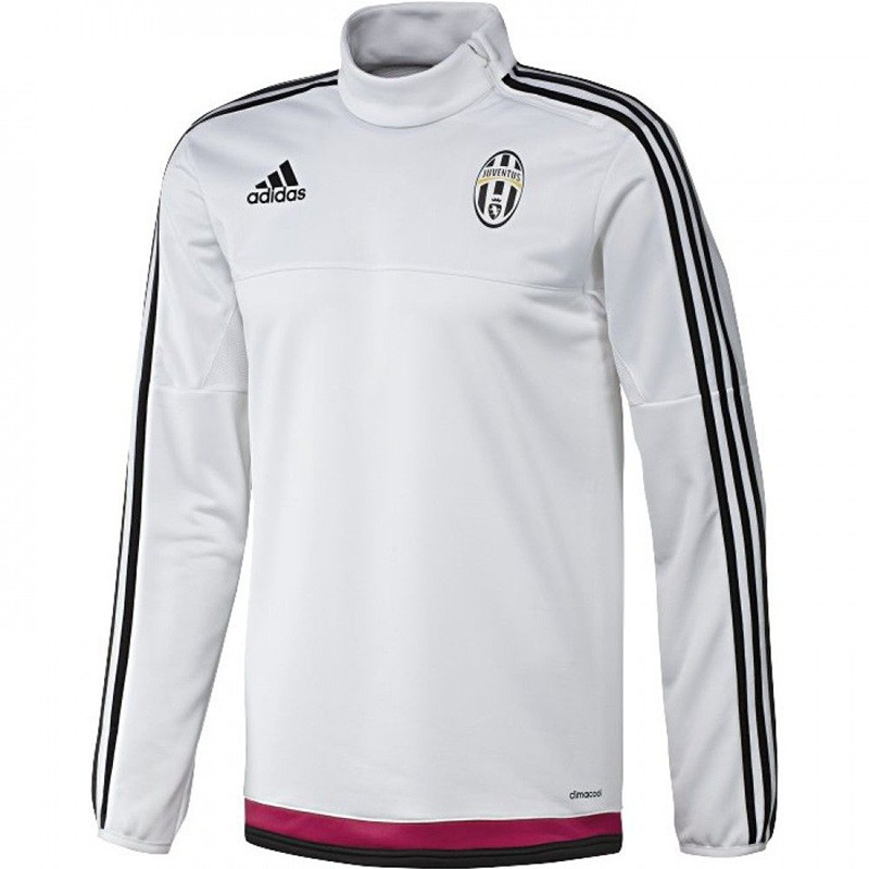 new product aea85 3eb61 Sweat Juventus de Turin Football Homme Adidas
