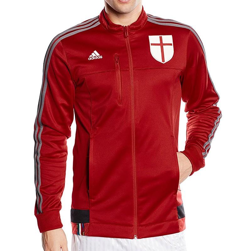Veste Milan AC Football Homme Adidas Vestes