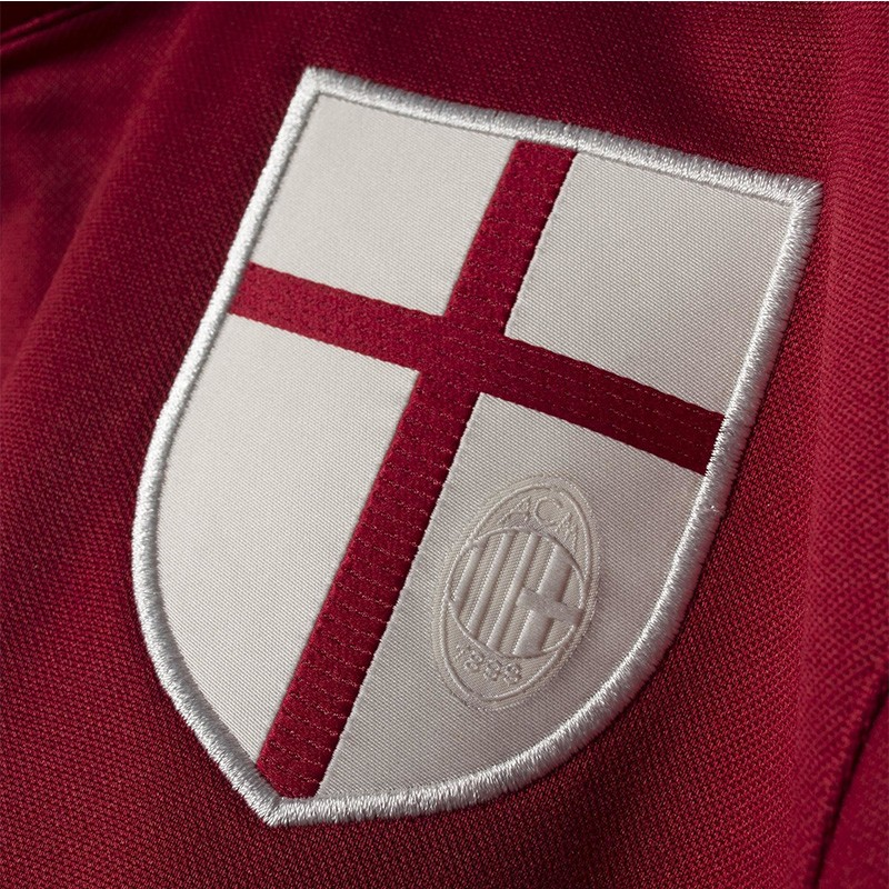 Veste Milan AC Football Homme Adidas