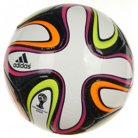 Mini Ballon Brazuca Football Adidas