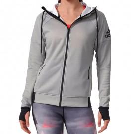 Veste Running Daybreaker Femme Adidas