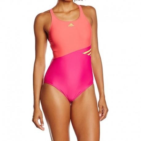maillot de bain natation i m3s 1pc femme adidas maillots de bain. Black Bedroom Furniture Sets. Home Design Ideas