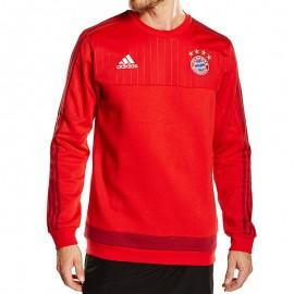 Sweat FC Bayern Munich Football Homme Adidas