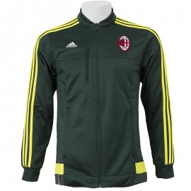 Sweat AC Milan Football Homme Adidas