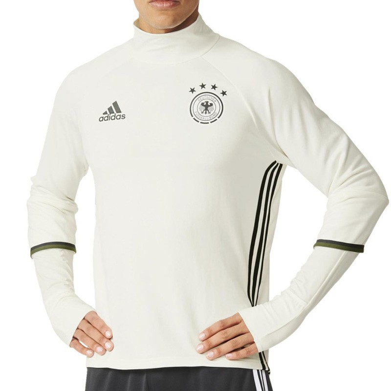 Sweat Entrainement Allemagne Football Homme