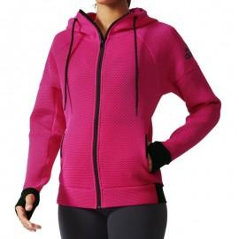 Veste Running Daybreaker Mesh Femme Adidas