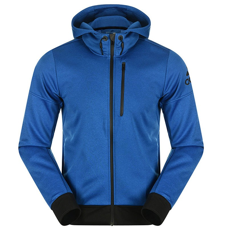 clearance prices detailing best sell Veste Running Daybreaker Homme Adidas - Vestes