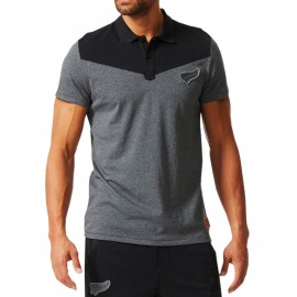 Polo All Blacks Rugby Homme Adidas