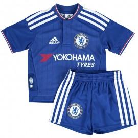 Minikit FC Chelsea Football Bébé Garçon Adidas