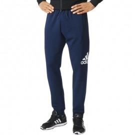 Pantalon Entrainement Logo Homme Adidas