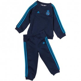 Survêtement Real Madrid Football Bébé Garçon Adidas