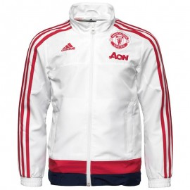 Veste Manchester United Football Homme Adidas