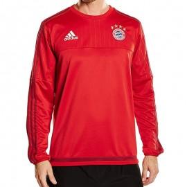 Sweat FC Bayern Munich Football Garçon Adidas