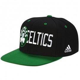 Casquette Boston Celtics Basketball Adidas