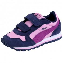 Chaussures ST Runner Bébé Fille Puma