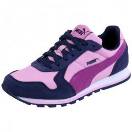 Chaussures ST Runner Fille Puma