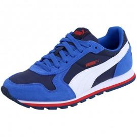 Chaussures ST Runner Garçon Puma